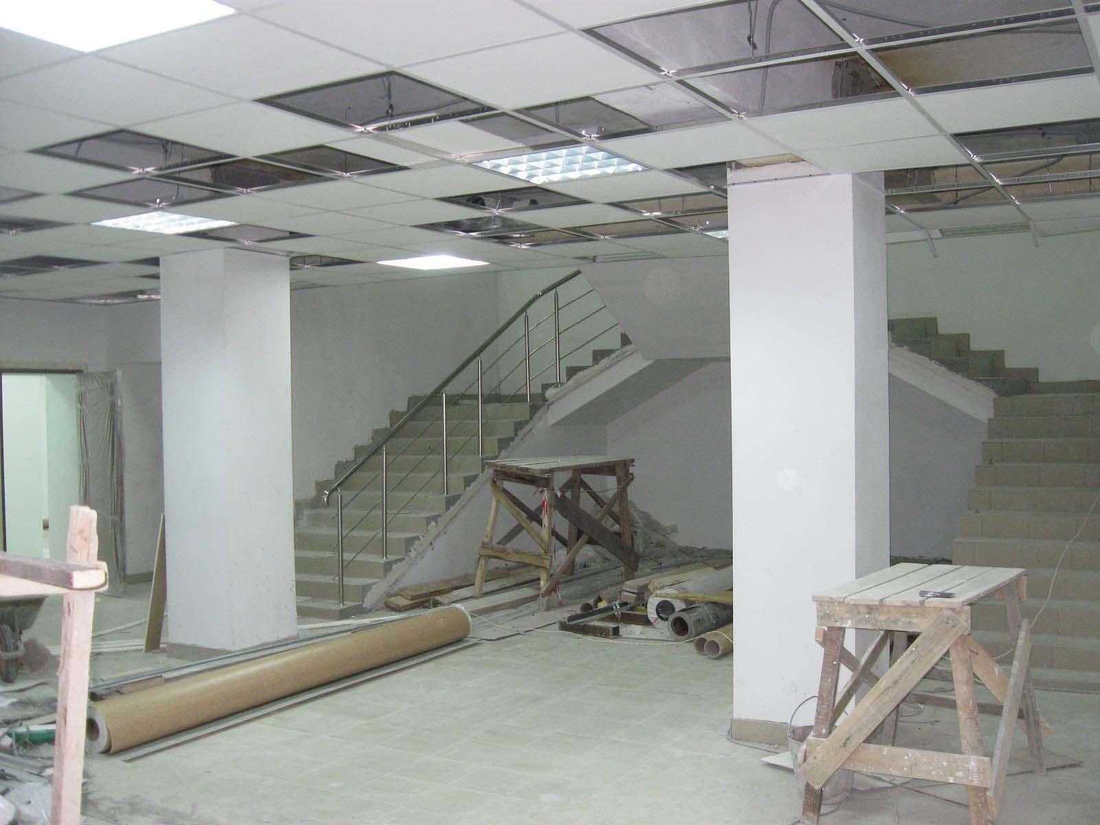 Смета на ремонт конструкций