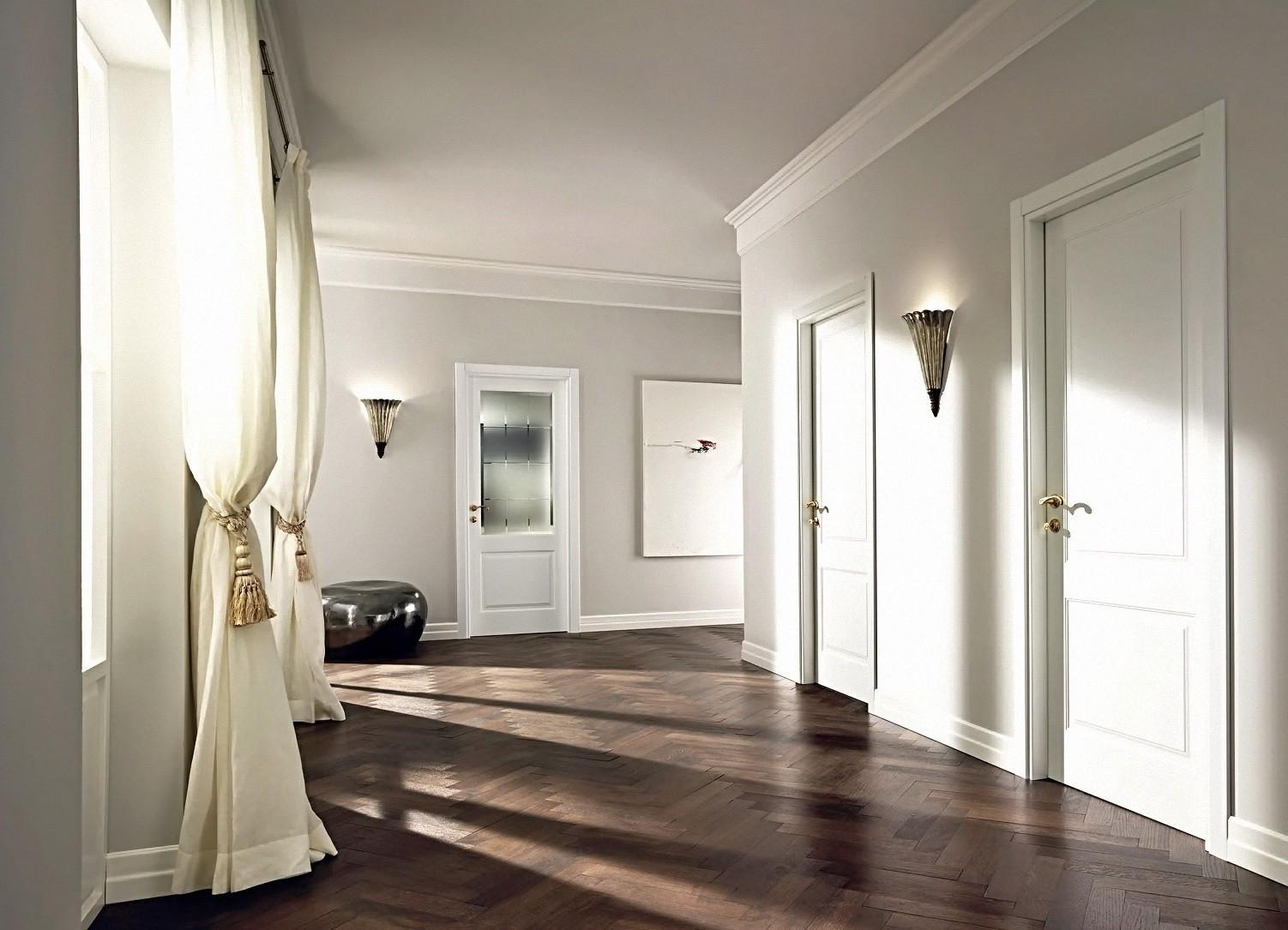 Двери – функциональная часть интерьера