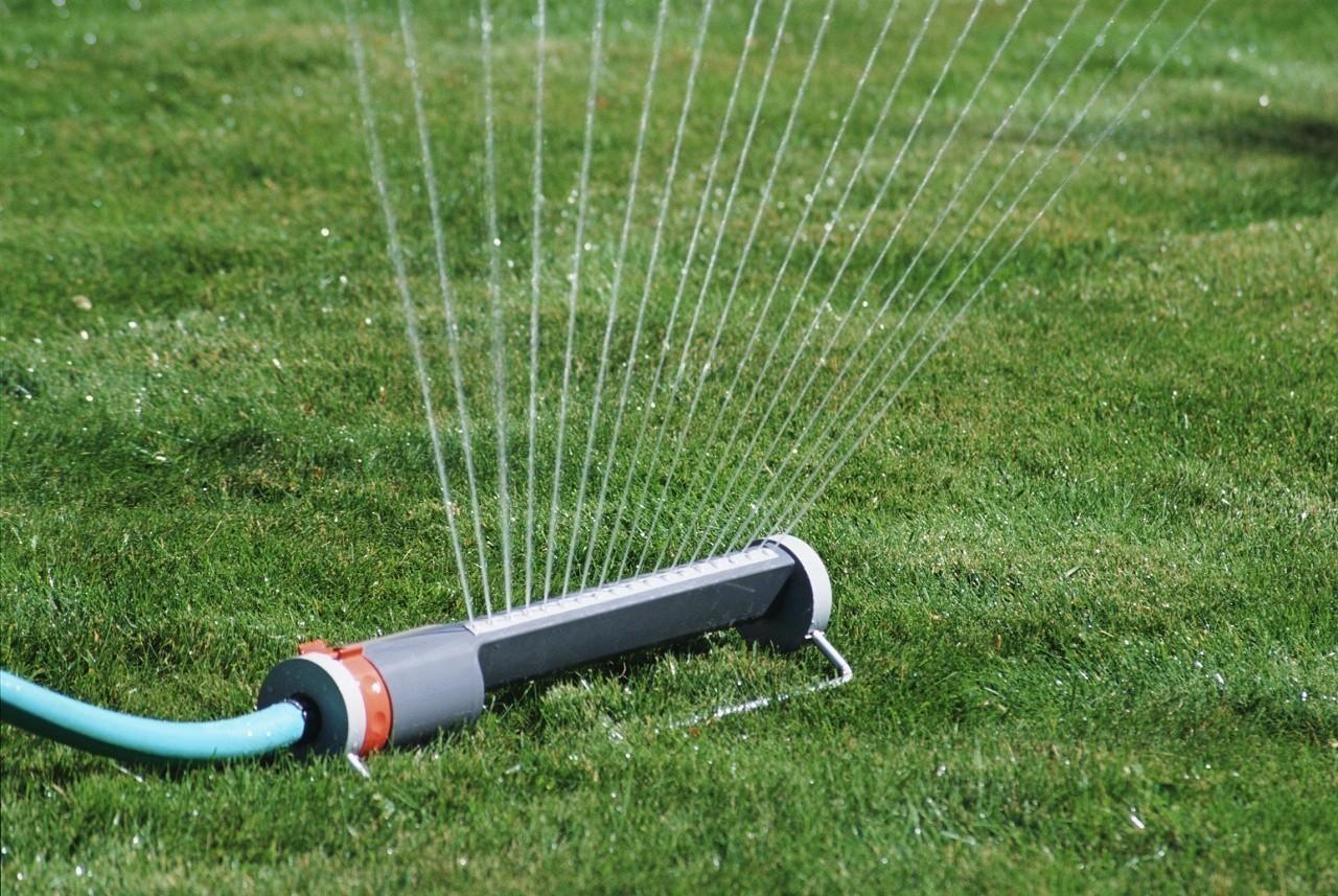 Автоматические системы полива и орошения