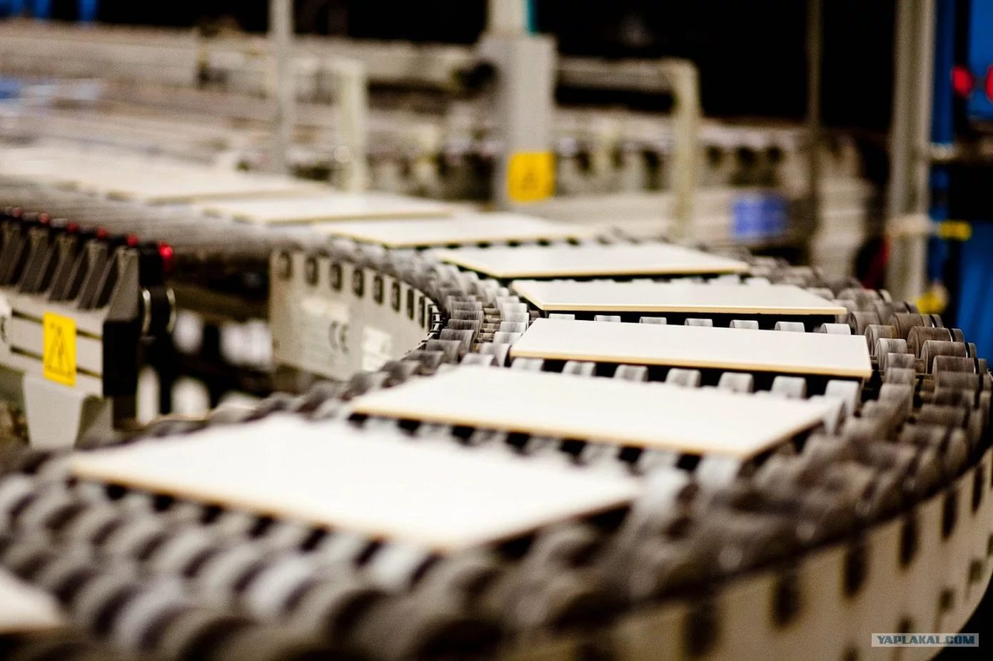 Два метода изготовления керамической плитки