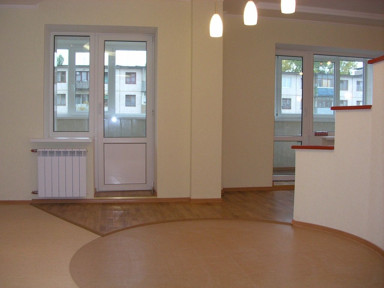 Генеральный ремонт в квартире