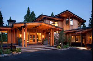 Кирпичный дом или деревянный? Какай выбрать?