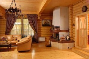 Какой дом выбрать кирпичный или деревянный2