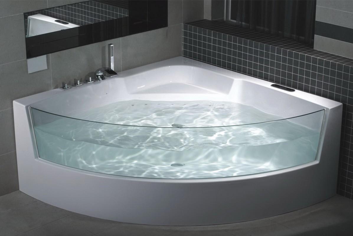 Какую ванную выбрать