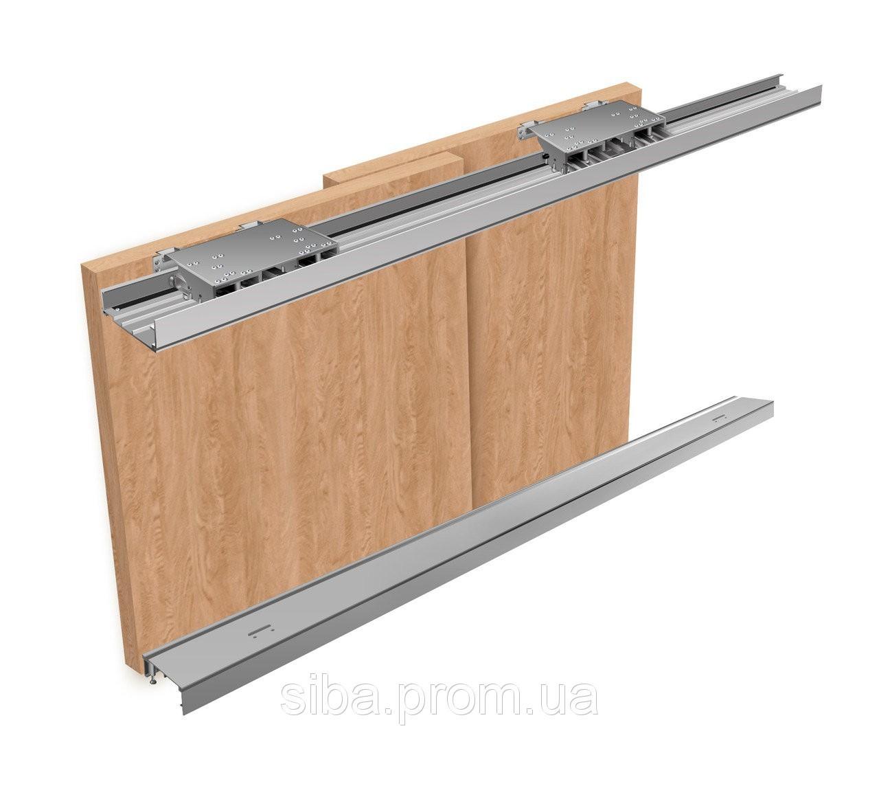 Раздвижные системы для шкафов купе