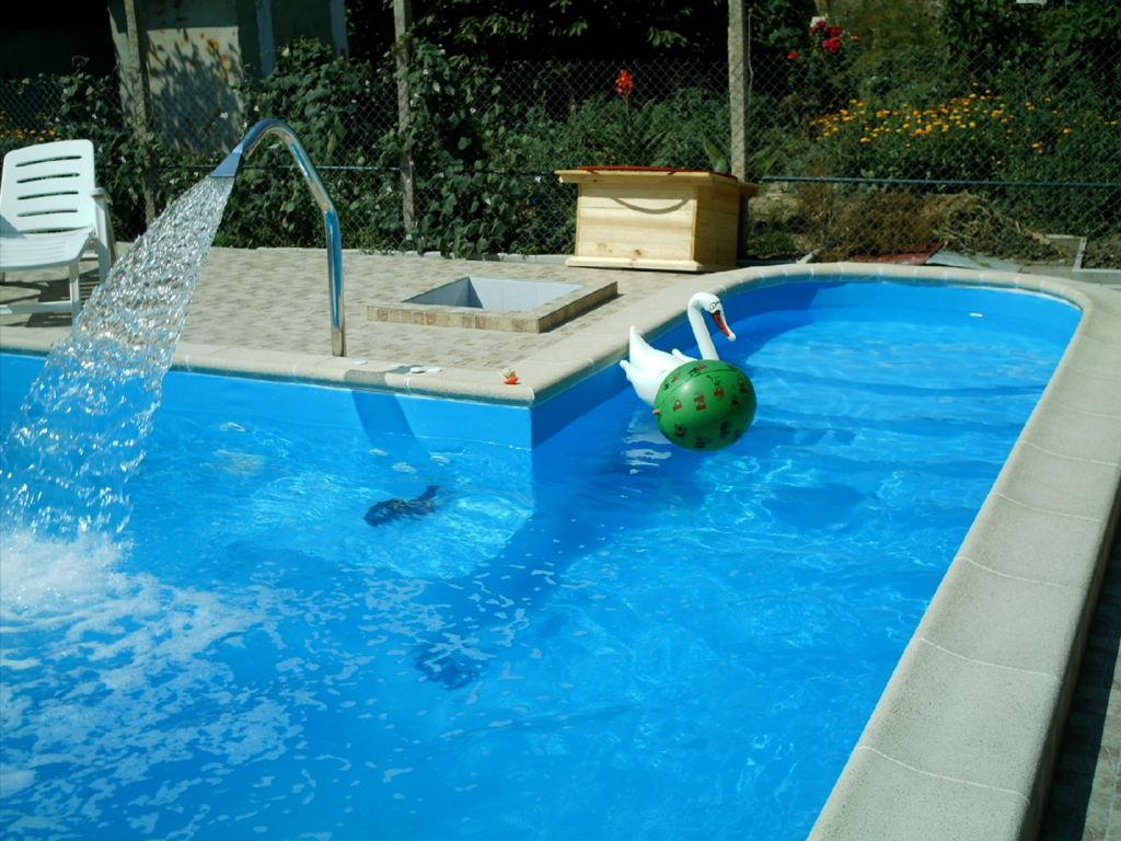 Реконструкция частных бассейнов