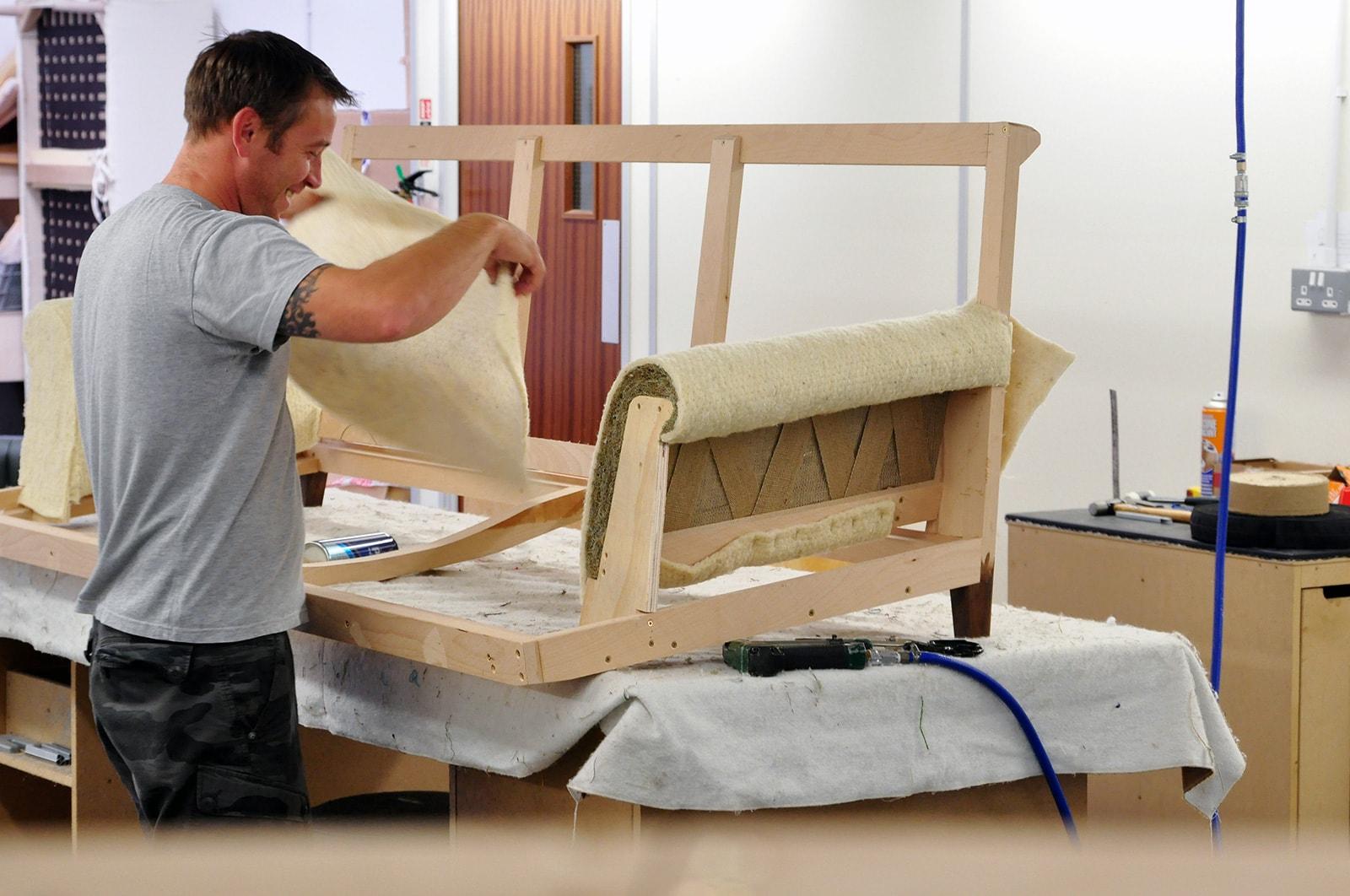 Мебель домашних условиях сделать