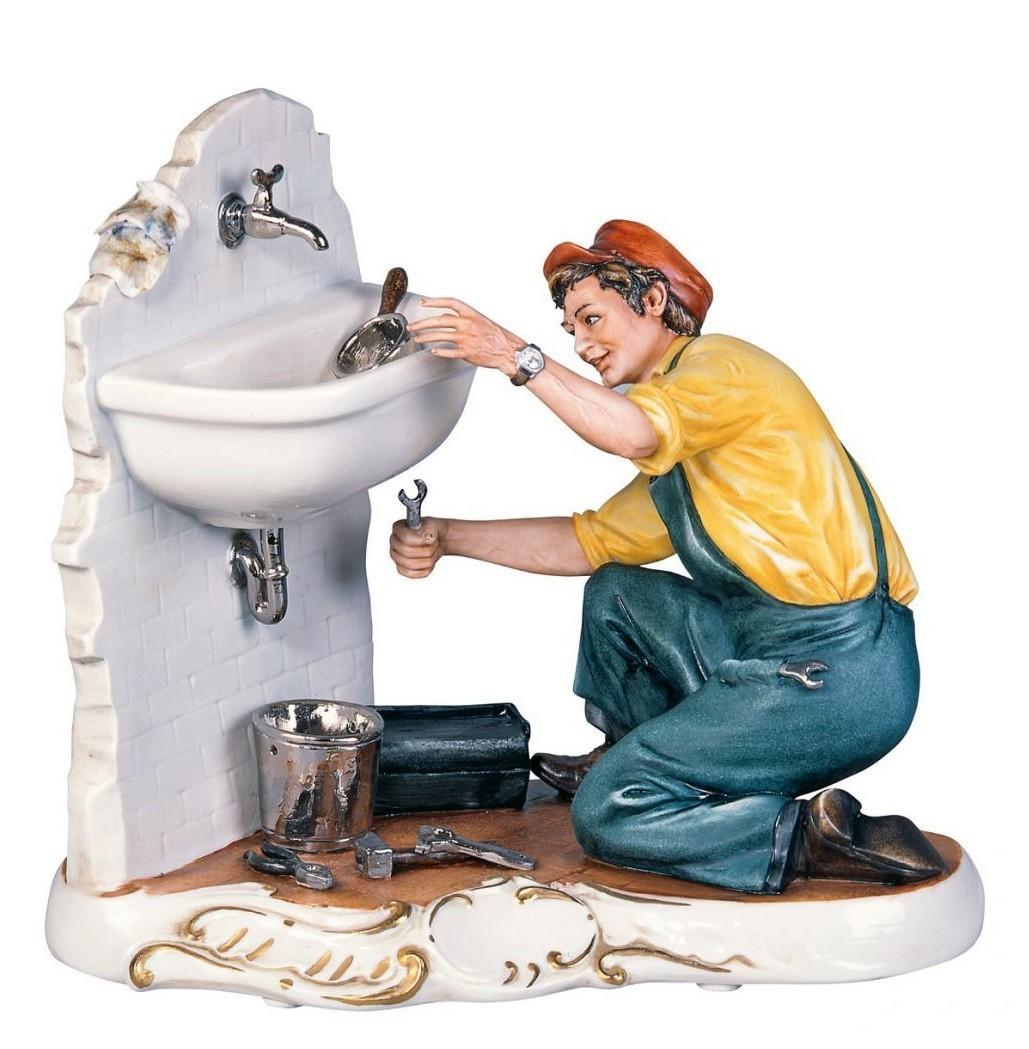 Сантехник на дом
