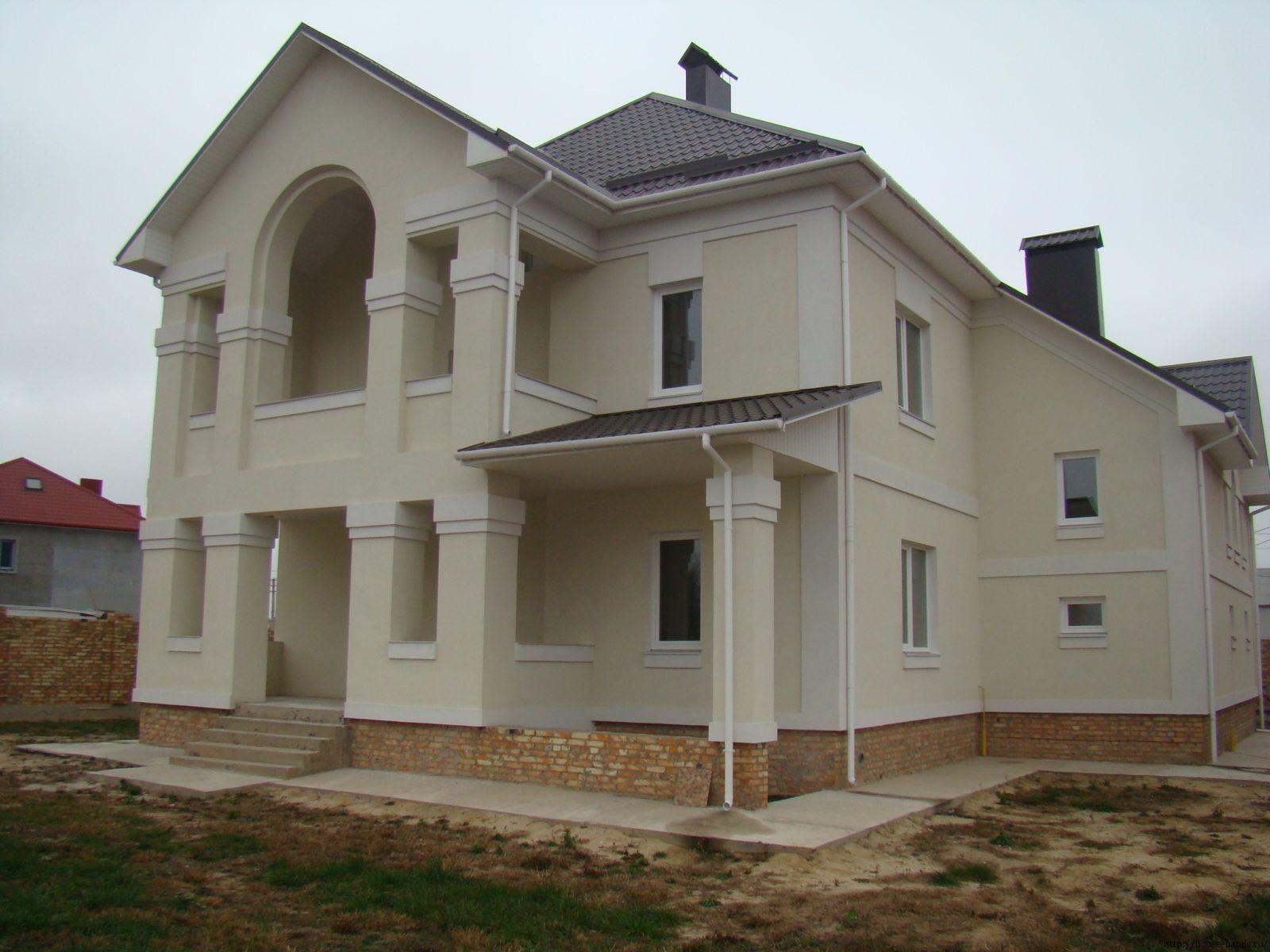 дом своими руками