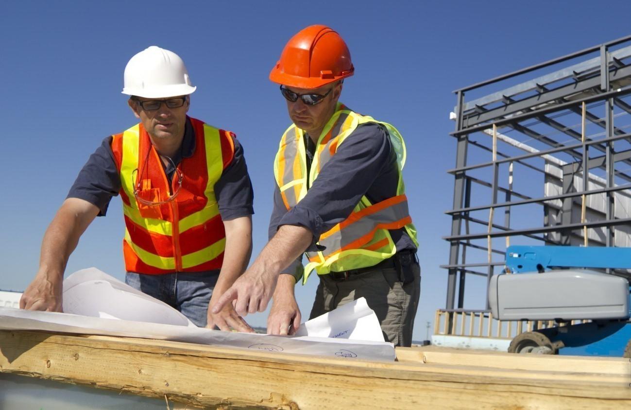 Как выбрать строительного подрядчика