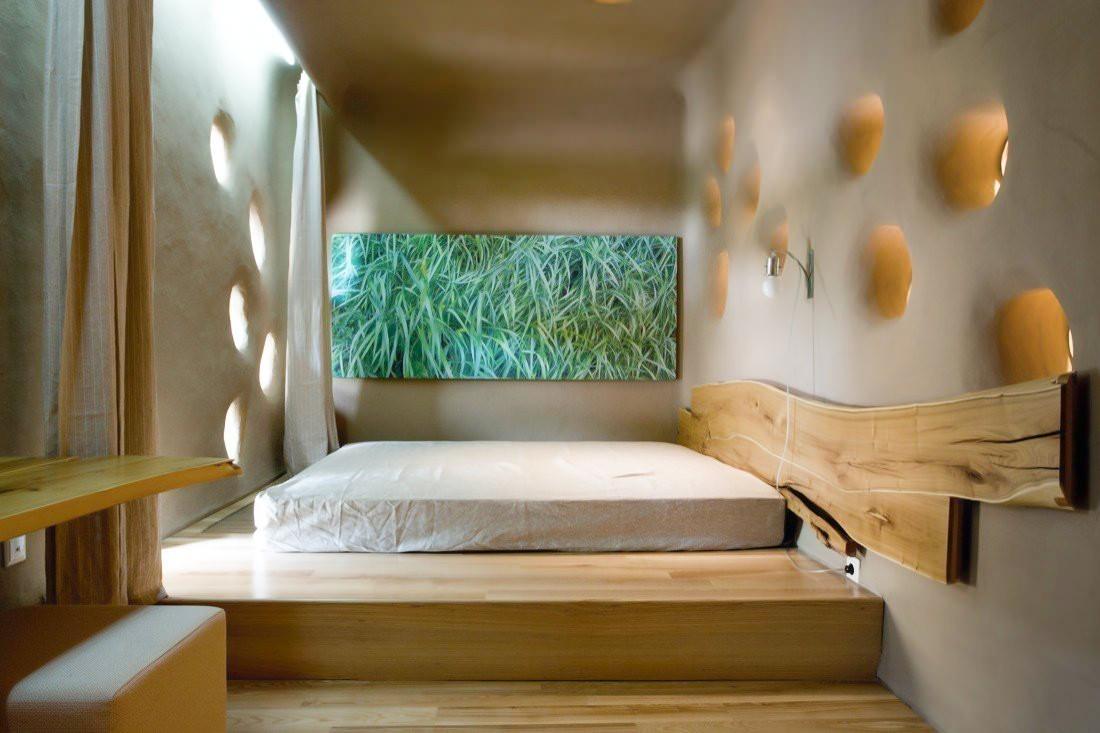 Особенности дизайна спальни как важного помещения в доме