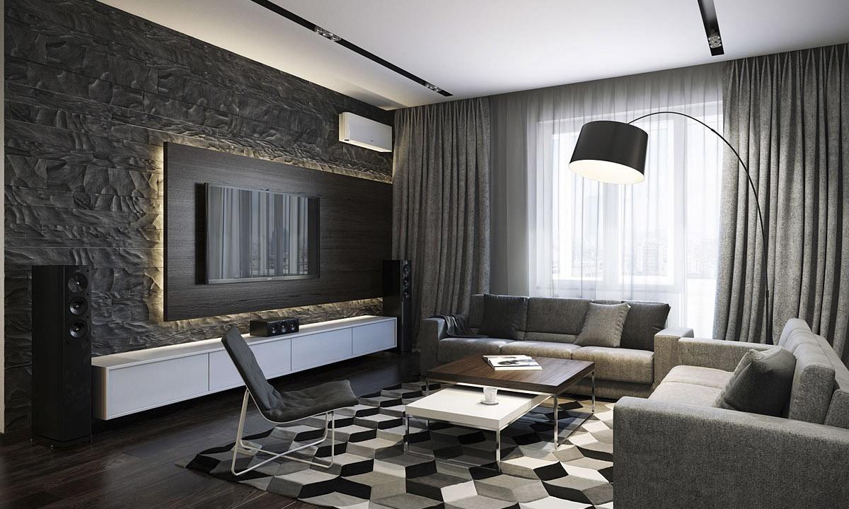 Ремонт гостевой комнаты. Важное решение