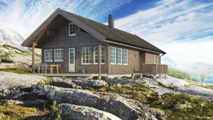 Секреты постройки финского деревянного дома