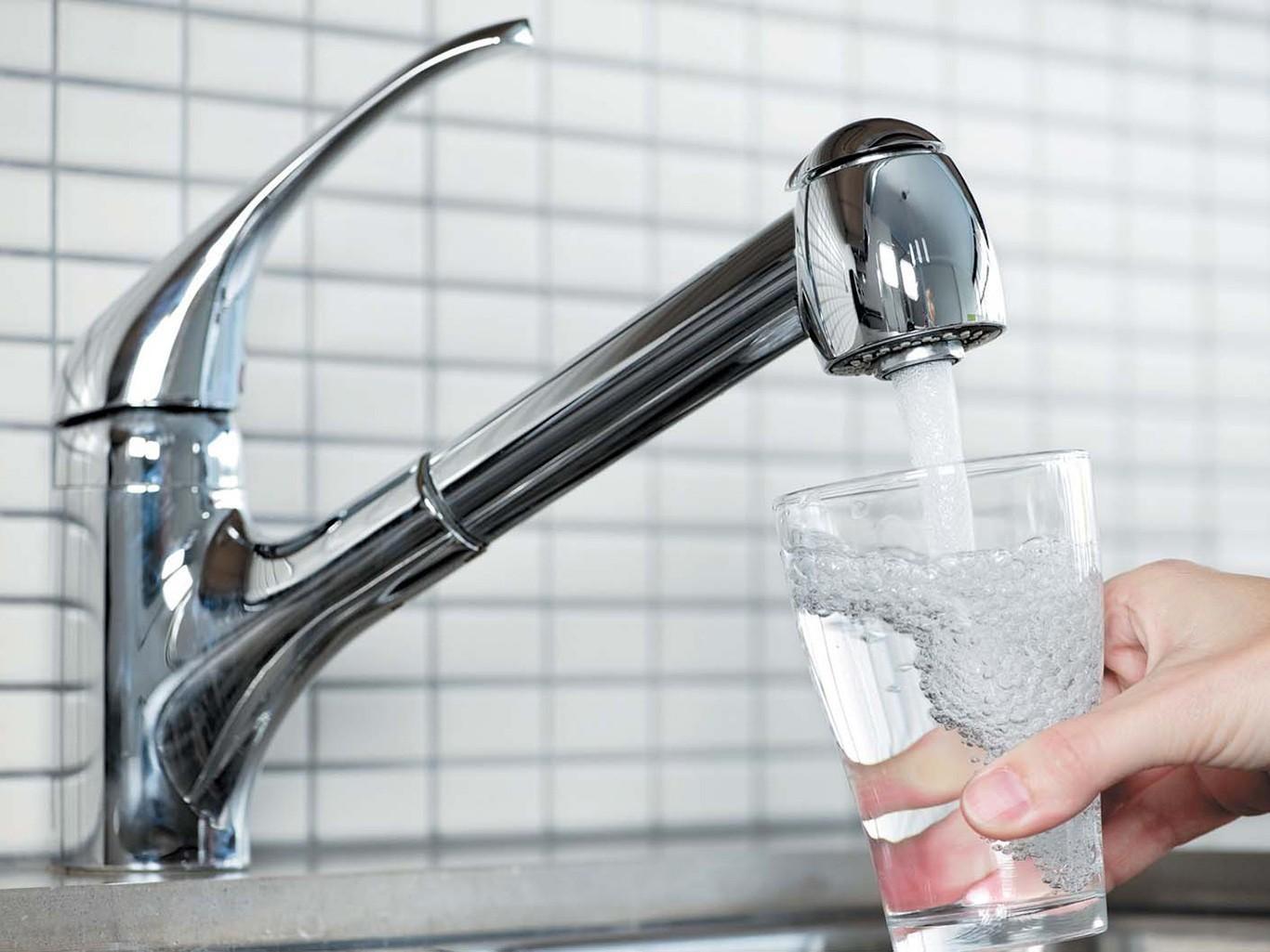 Что мы пьем, как очистить воду