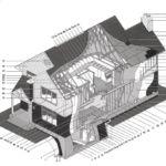 Что такое каркас здания и как его считают