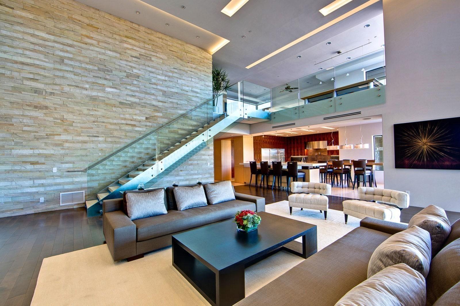 Дизайн света в частном доме