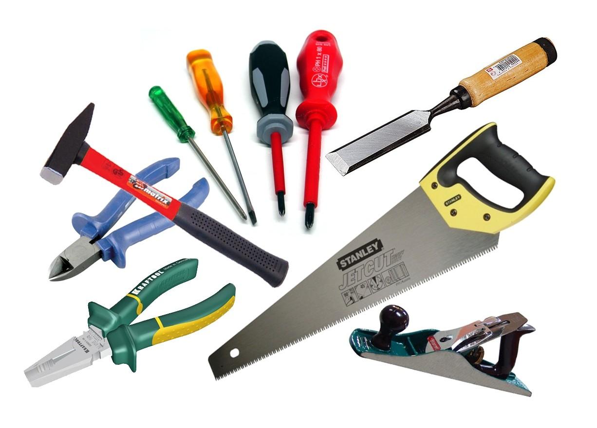 Качественные инструменты для строительства дома – залог успешной работы