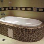 Как сделать недорогой и качественный ремонт в ванной комнате
