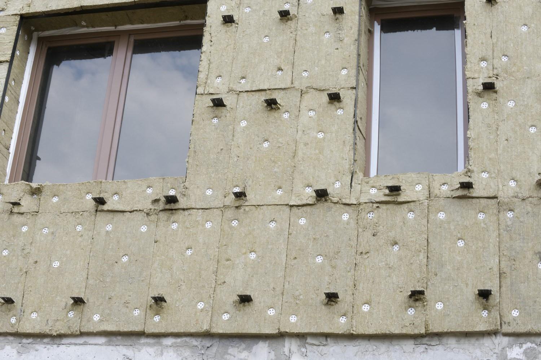 Как утеплить стены под сайдингом