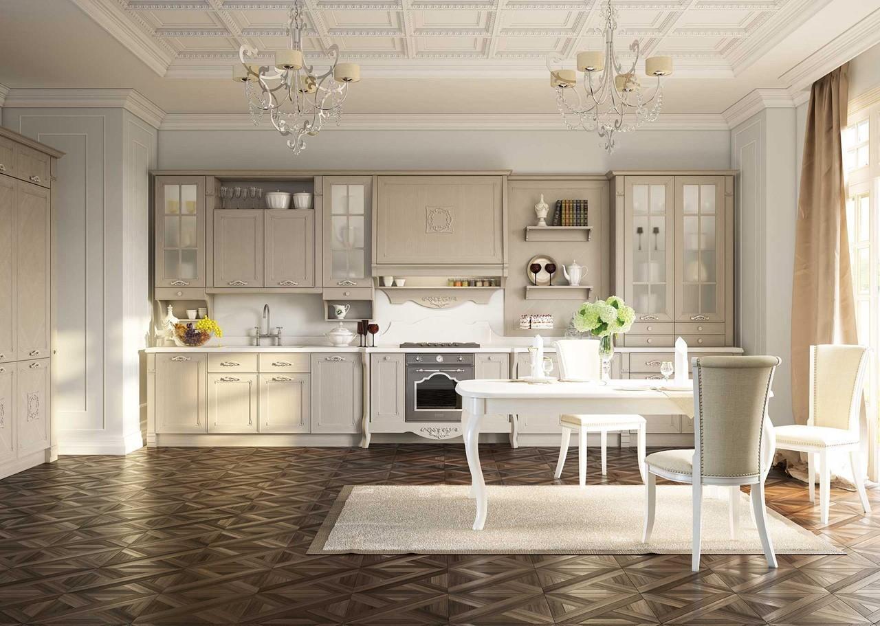 Кухонная мебель для украинских реалий