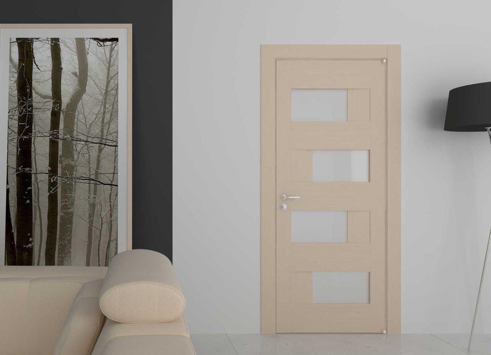 Межкомнатные двери – какие выбрать