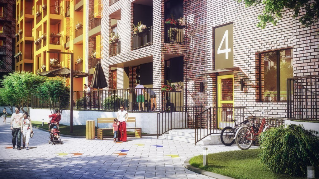 Нюансы при выборе жилья на первичном рынке