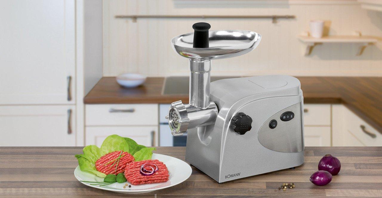 Оборудование для кухни качественная мясорубка