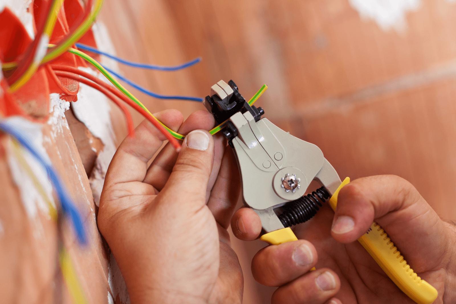 Основные правила выполнения электромонтажных работ