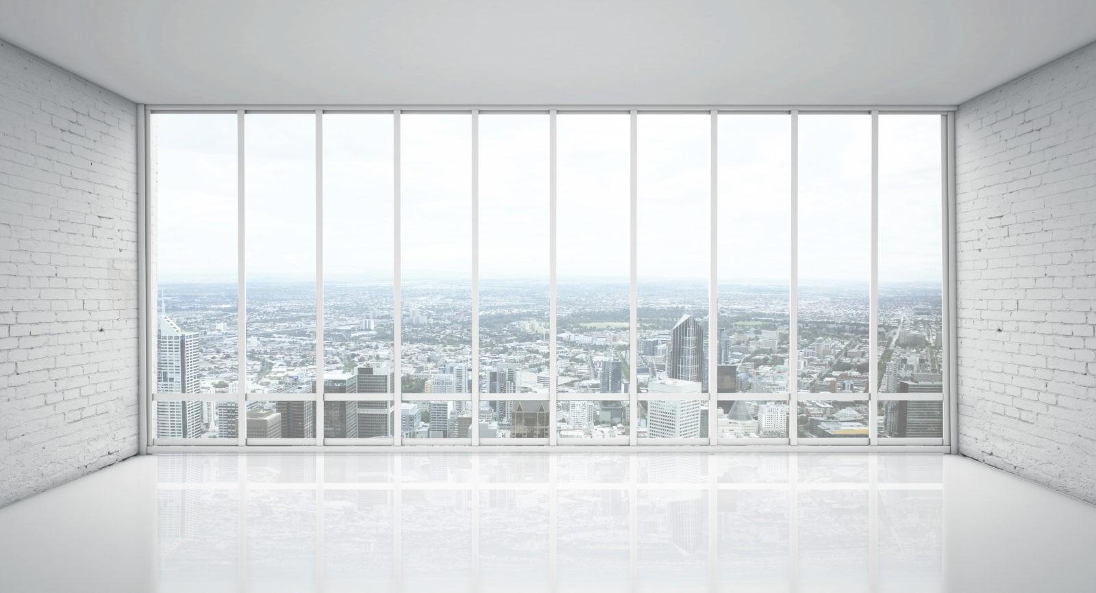 ПВХ окна: преимущества в эксплуатации