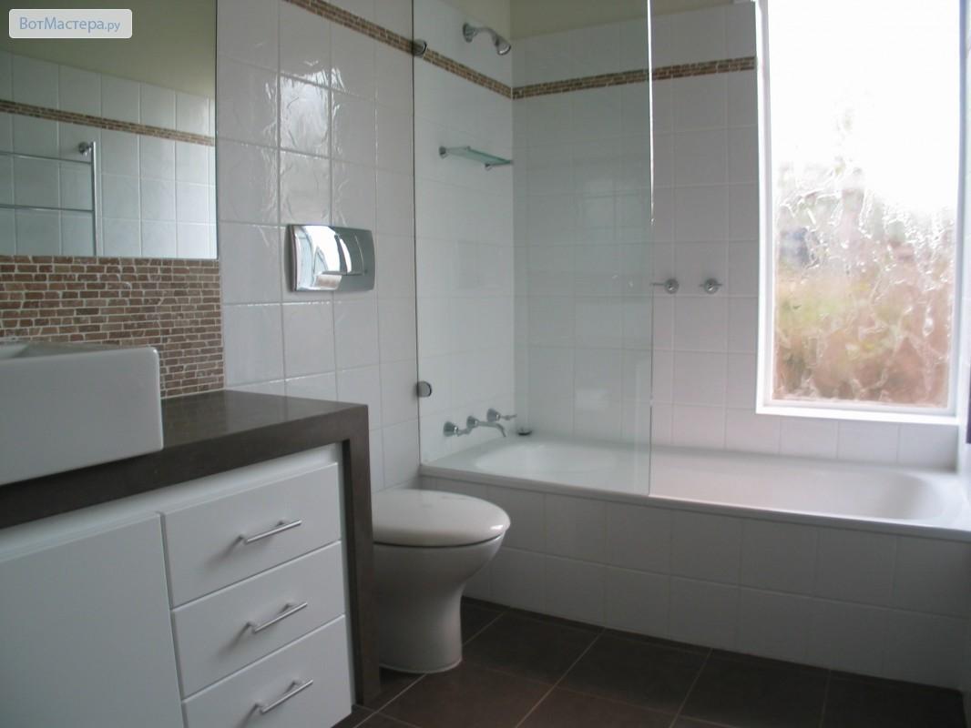 Поочередность ремонта ванной комнаты мебель лдсп в ванную