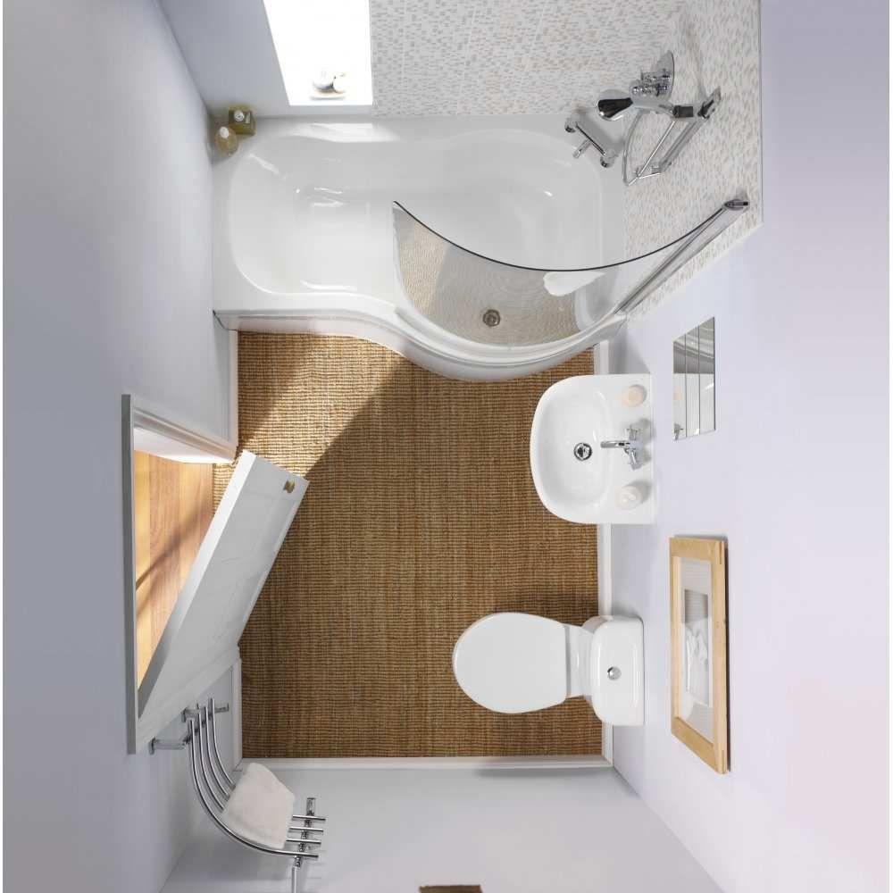 Расширяем пространство ванной