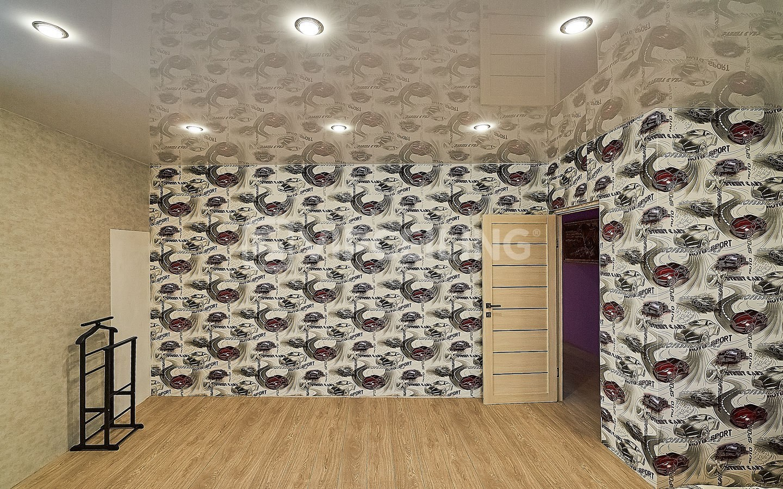 Софиты на потолок