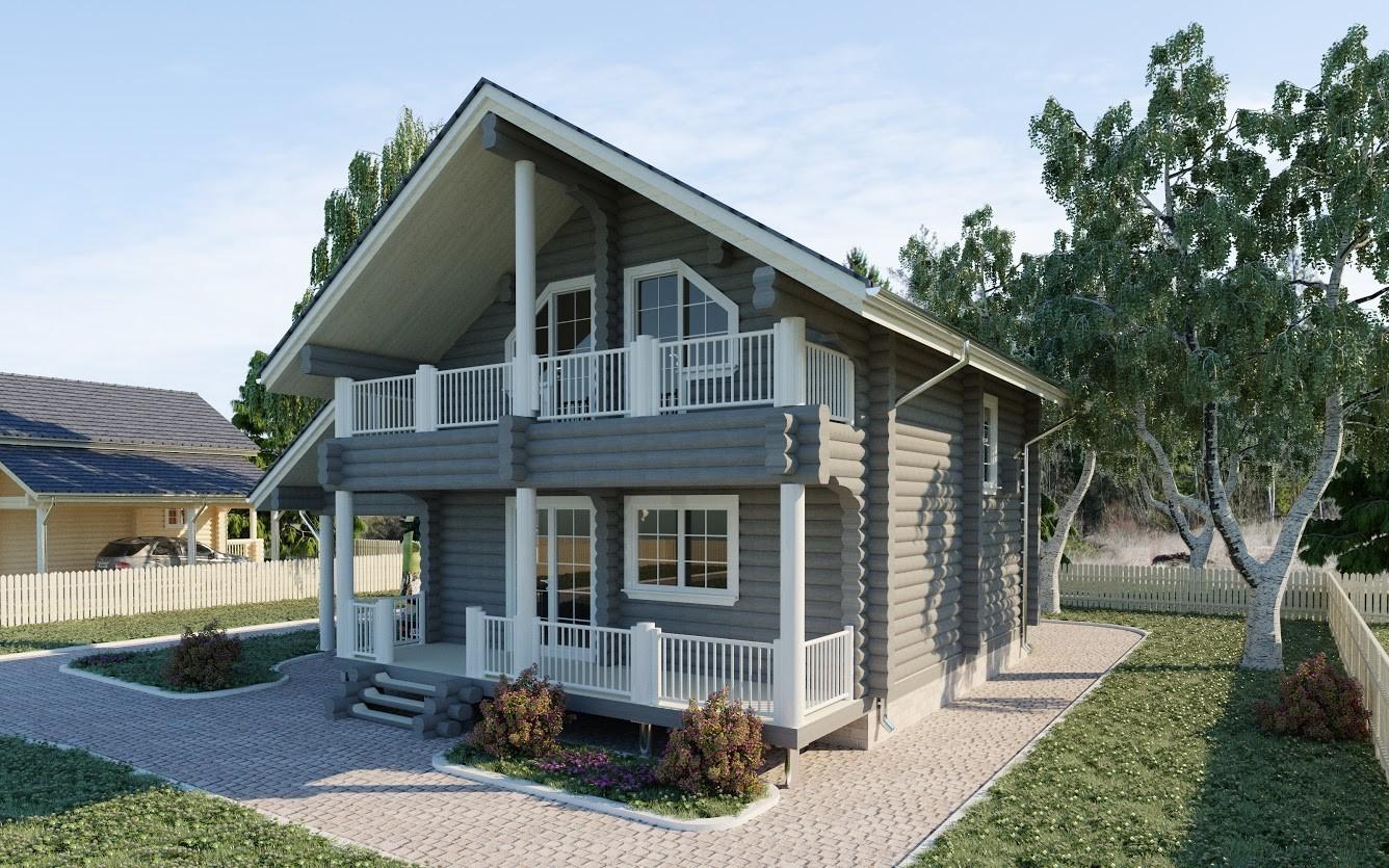 Строительство деревянного дома где найти застройщика