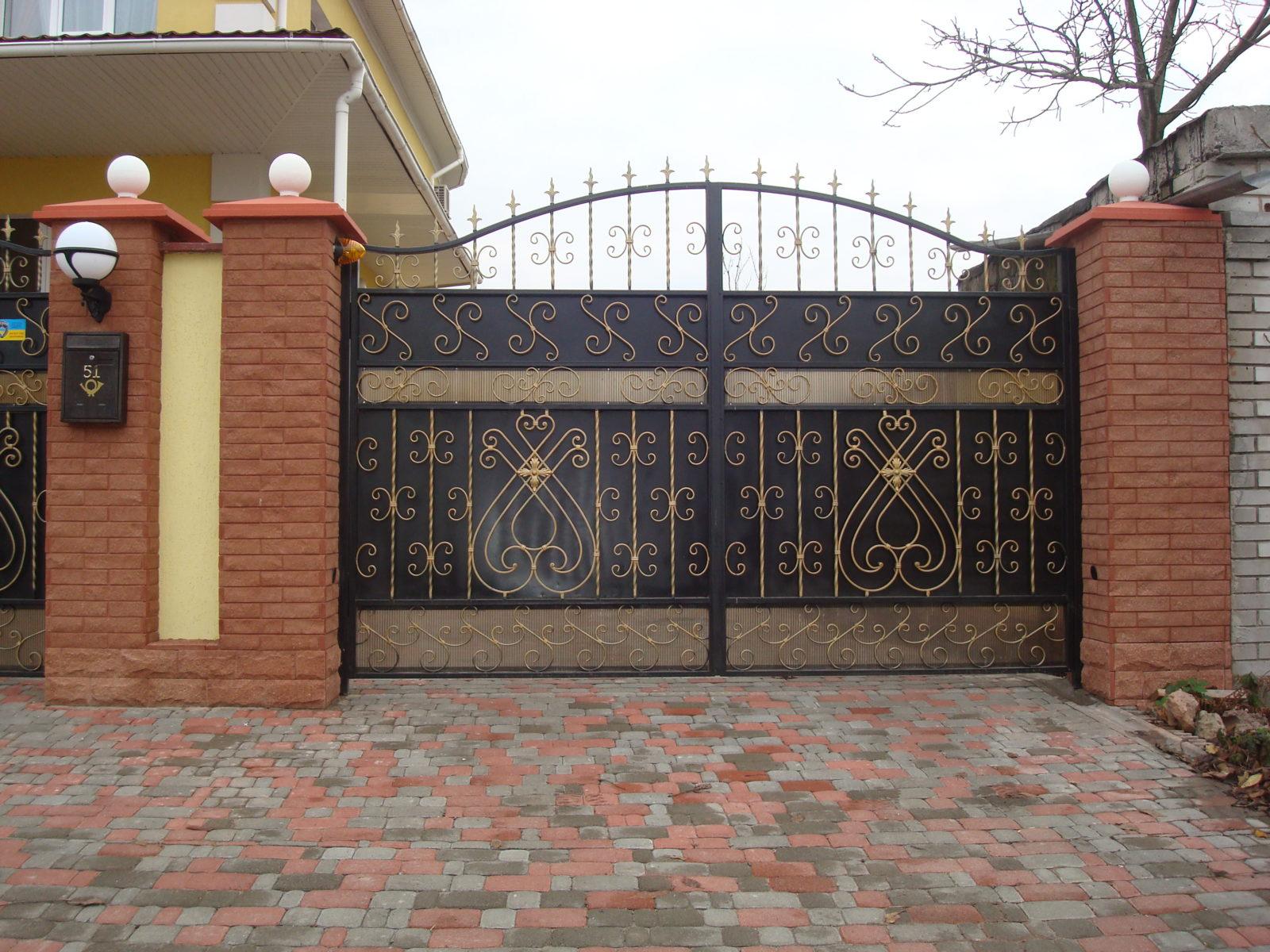 Ворота. Краткий обзор и рекомендации