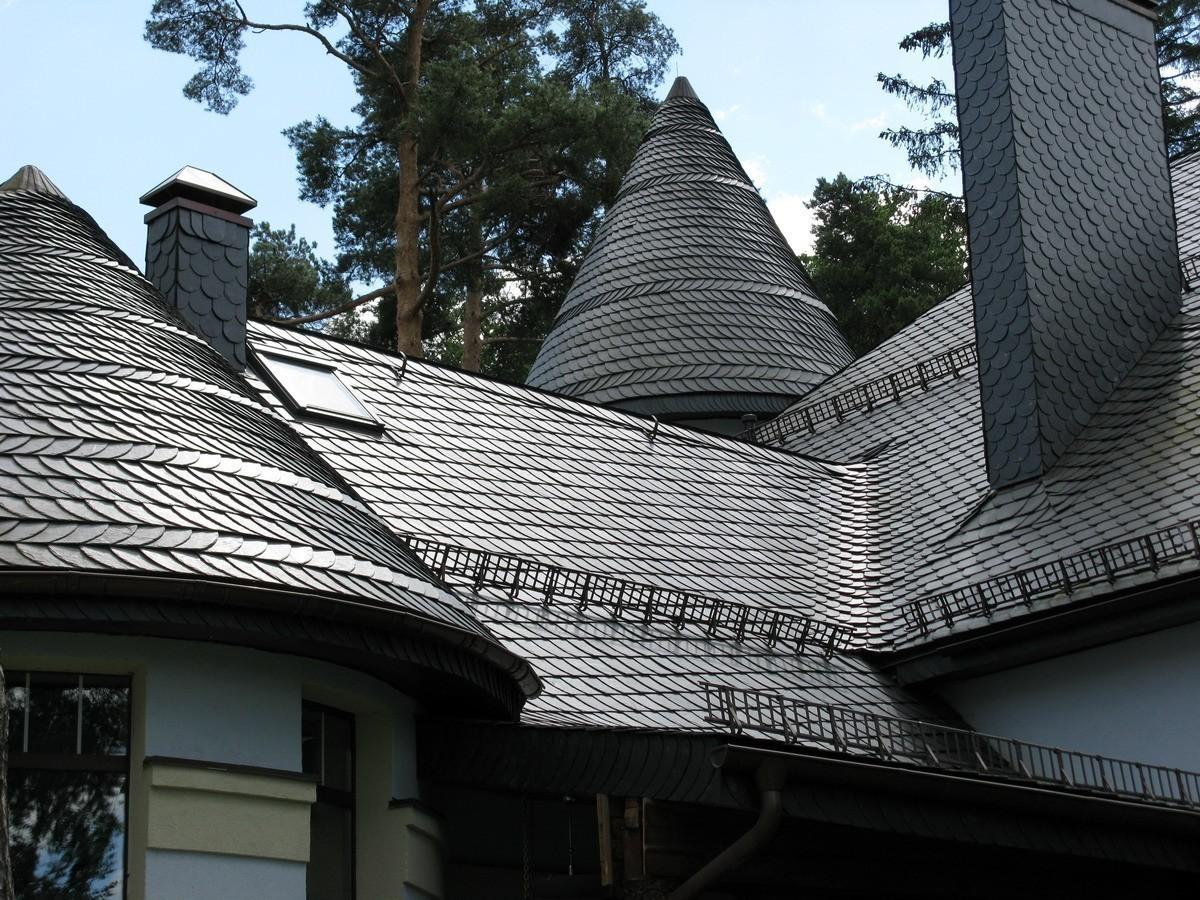 Выбор кровельного материала – залог качественной крыши