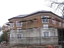Утепление пенопластом жилища