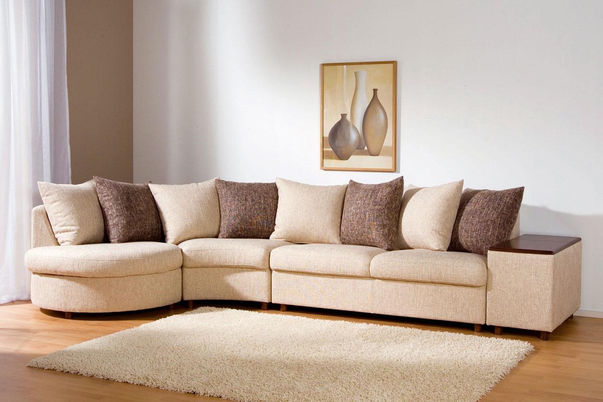 Мягкая мебель. Как правильно ее выбрать