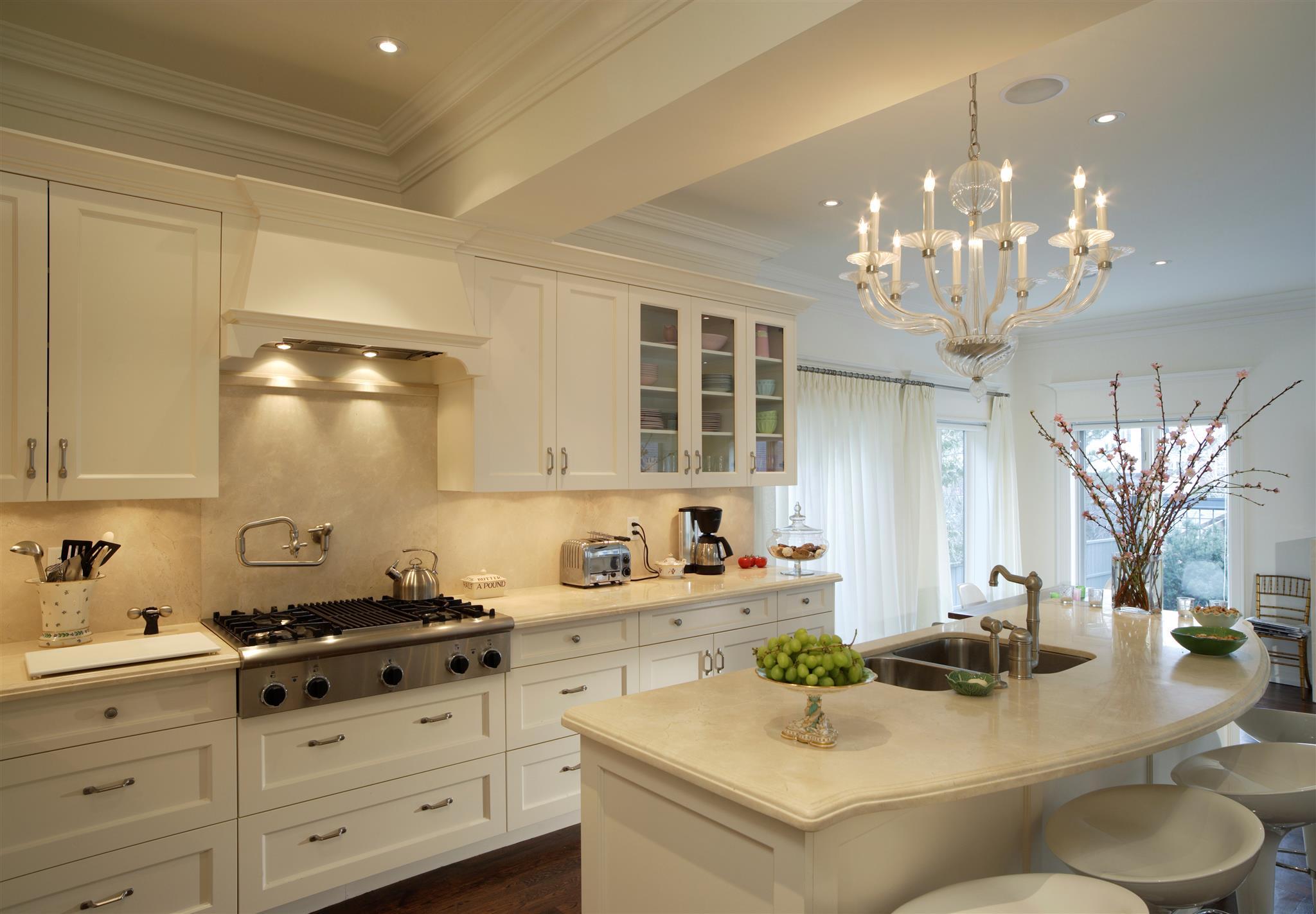 Кухонные люстры фото